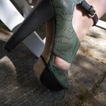 j'adore // High Heel Sandals
