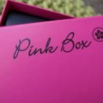 think pink // Pink Box