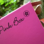 lovely box // Pink Box April