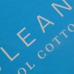 love it clean // CLEAN Cool Cotton