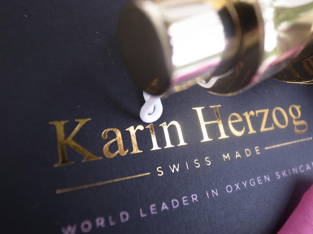 Karin Herzog