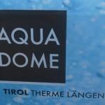le meilleur thermes // AQUA DOME