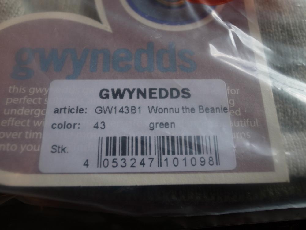 gwynedds
