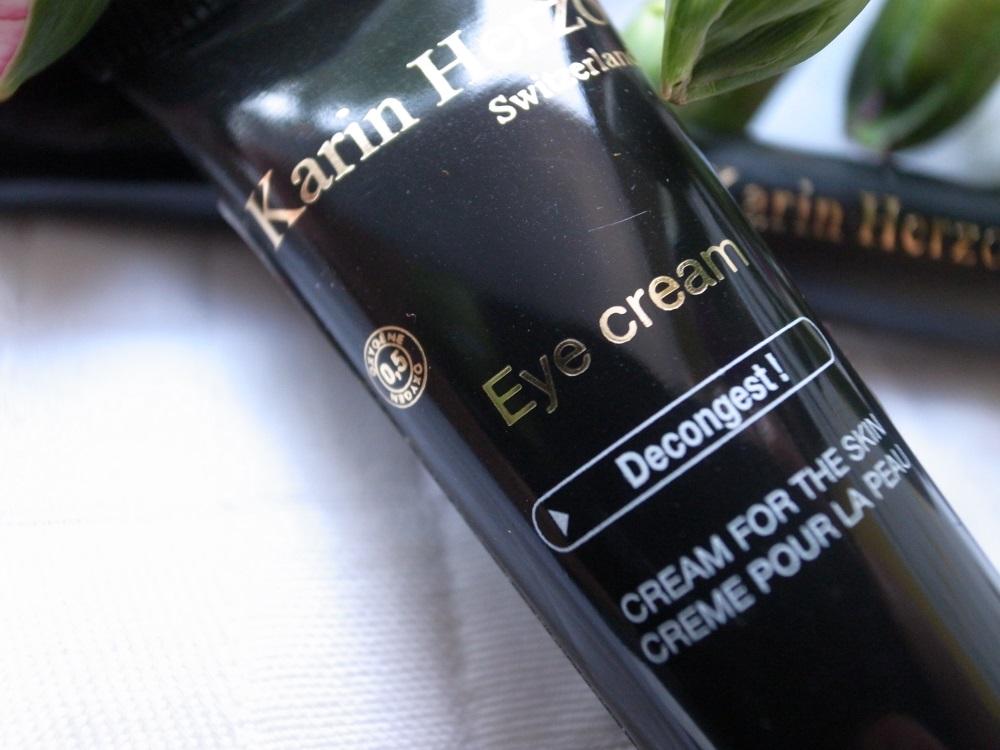 Eye Cream von Karin Herzog