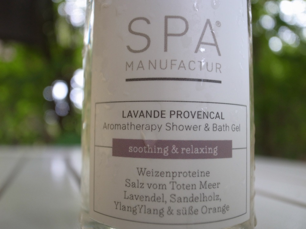 Spa Manufactur