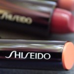 Beauty News: Shiseido Herbst/Winter-Neuheiten 2015