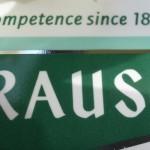 125 Jahre RAUSCH – Herbal Cosmetics from Switzerland & Verlosung