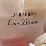 Beauty News: Shiseido EVER BLOOM