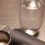 FINE DINING BY KAMEHA GRAND ZURICH – RESTAURANT YU NIJYO