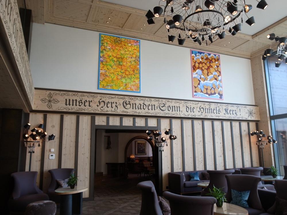 Hotel Ermitage Schönried