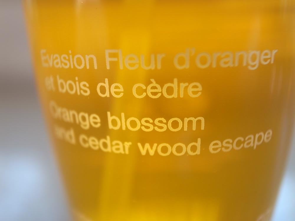 Elixir nourrisant corps