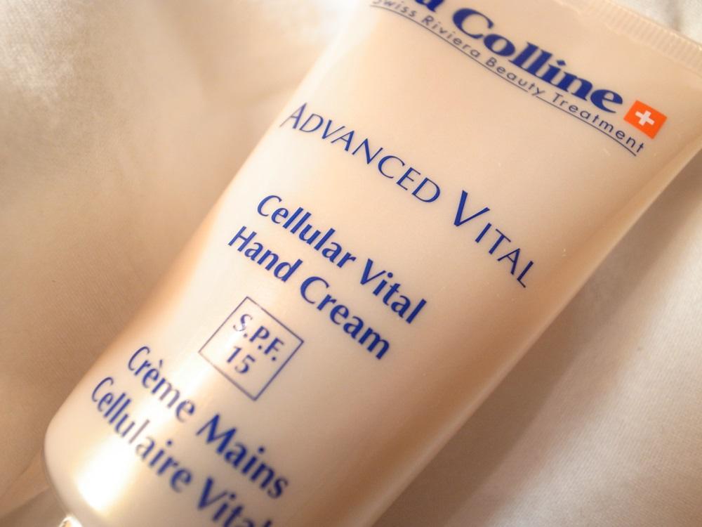 La Colline Cellular Vital Hand Cream