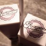 Foamous Perfume Foams