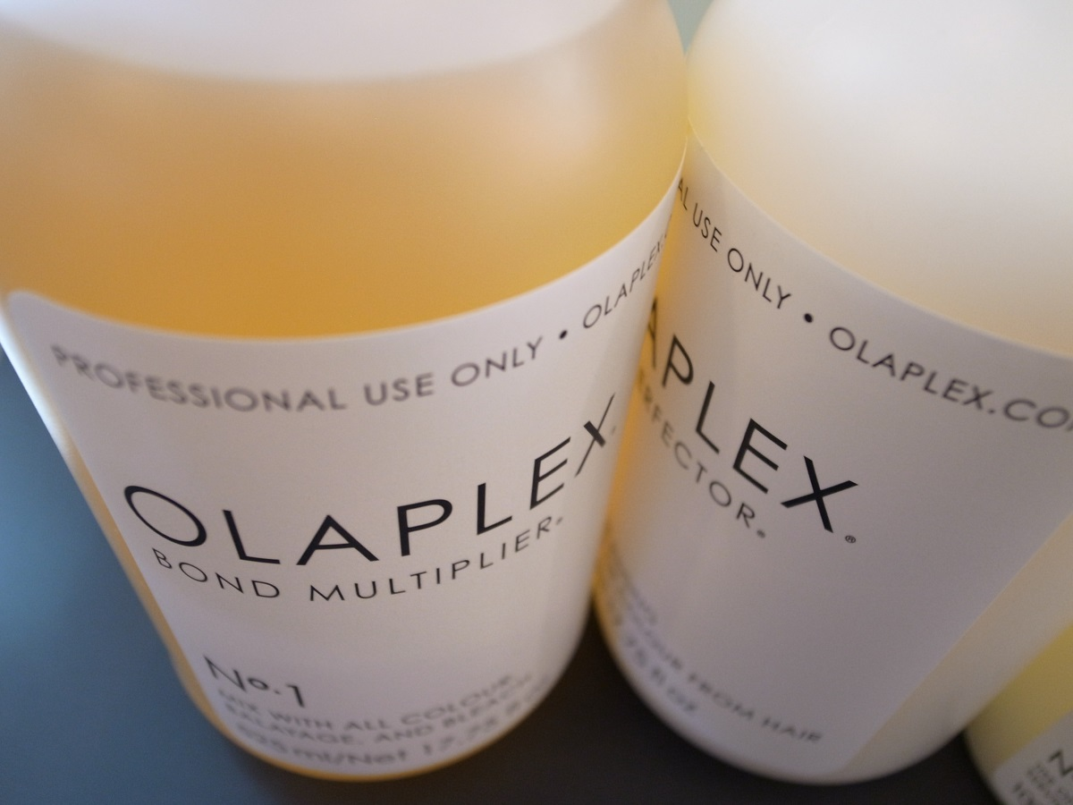 Olaplex Haar Treatment