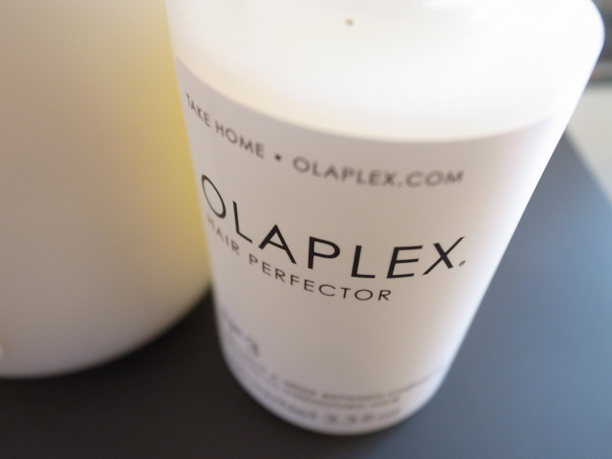 Olaplex Haar Treatment