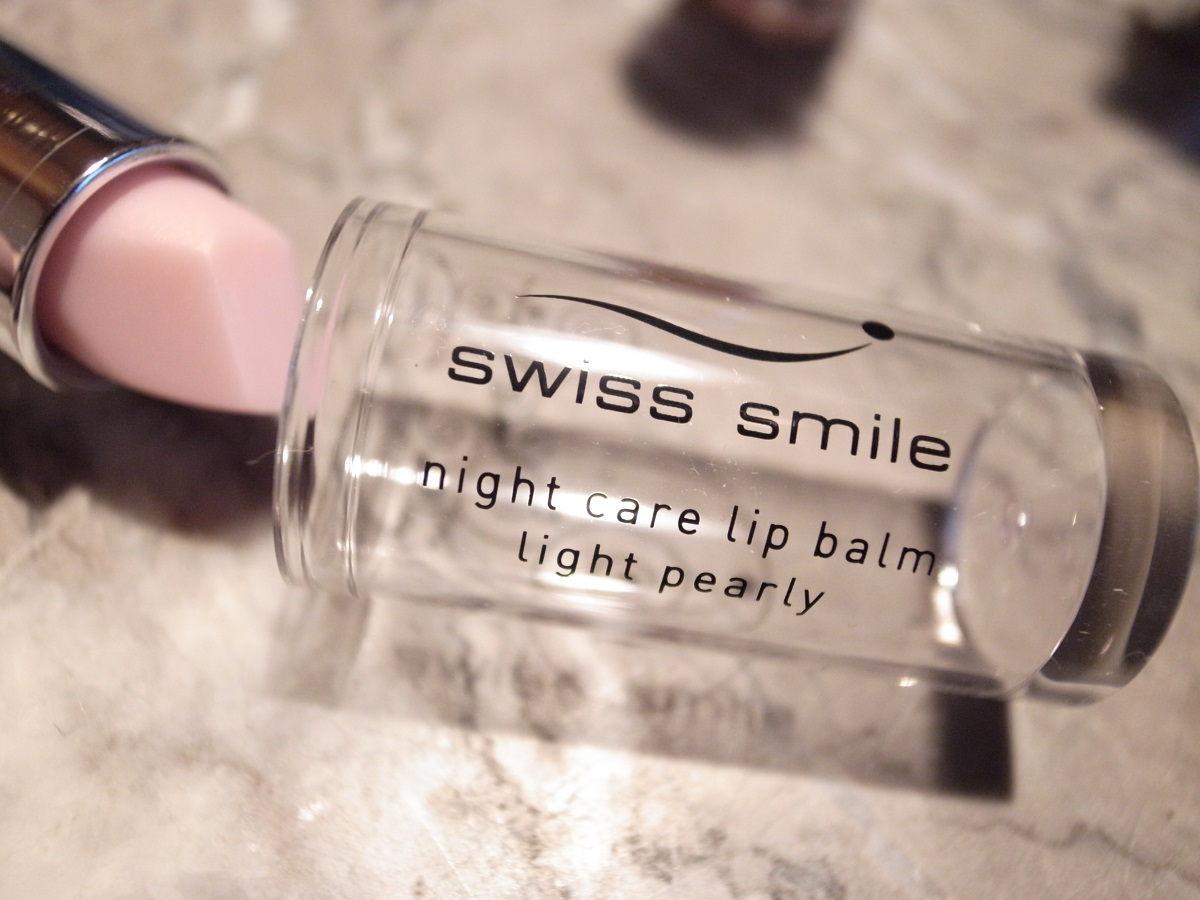 swiss smile glorious lips