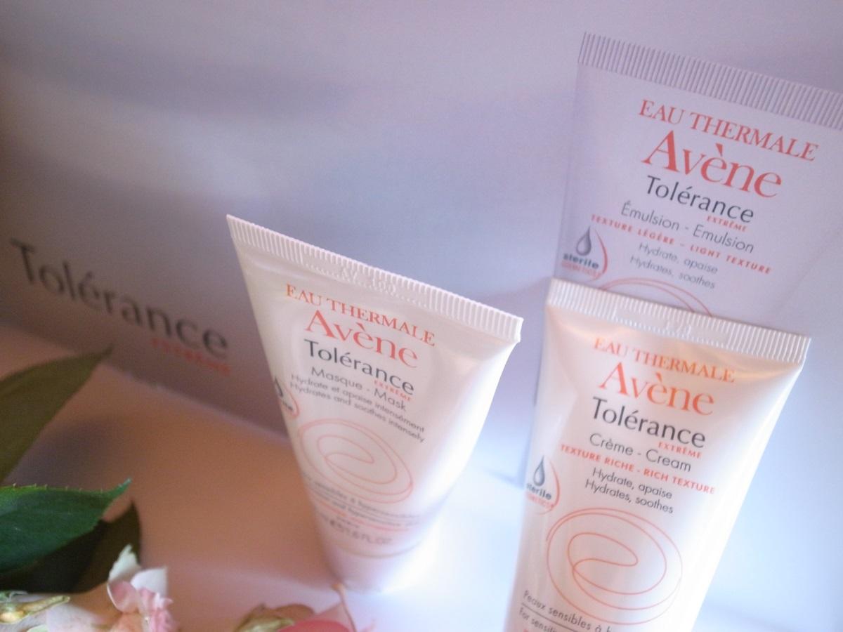 Pflege für sensible Haut Avène Tolérance Extrême