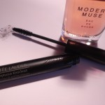 Be your own Valentine: Estée Lauder Modern Muse Eau de Rouge & Sumptuous Knockout Mascara Black