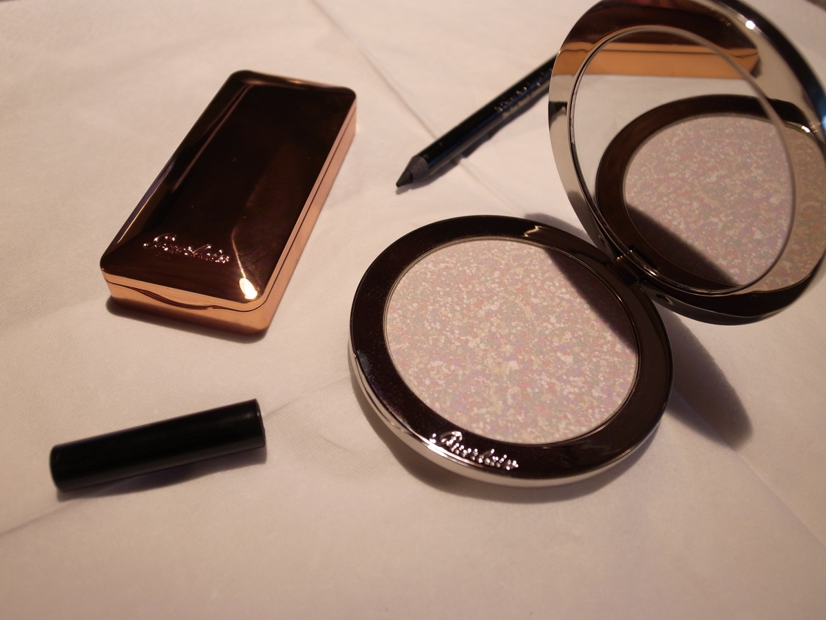 Guerlain Spring Glow Make-up