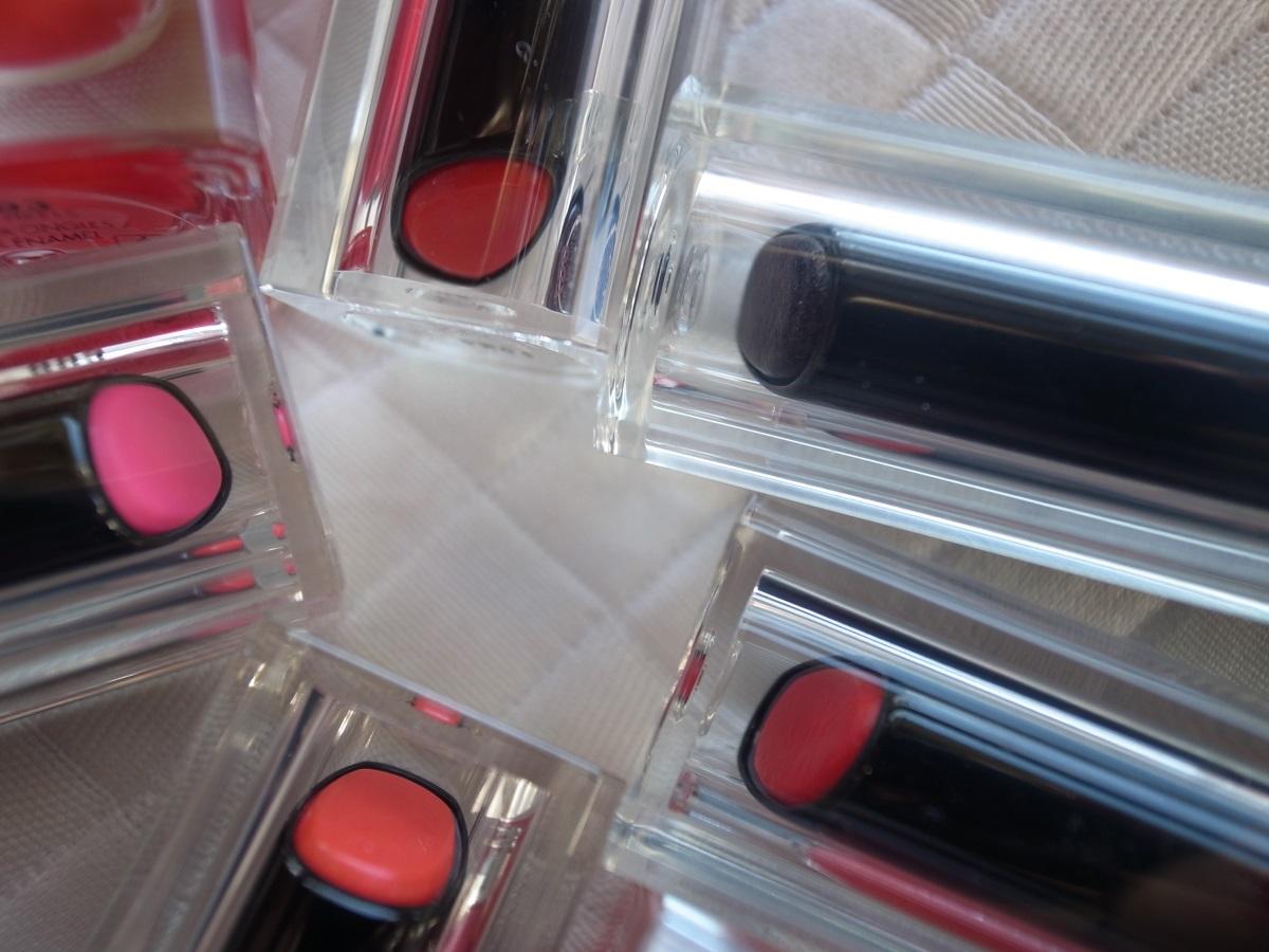 La petite Robe noire Make-up, Guerlain, Make-up, Lippenstift, Nagellack