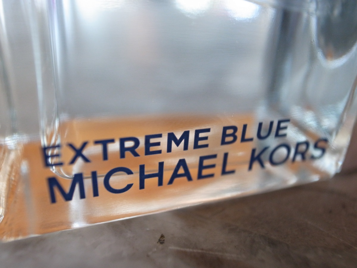 Michael Kors Parfüm Sexy Sunset und Extreme Blue