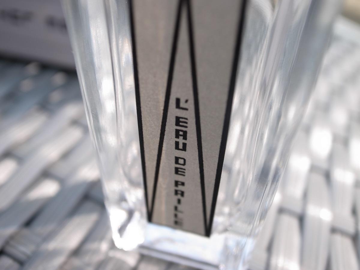 Das neue Eau de Parfum von Serge Lutens L'EAU DE PAILLE