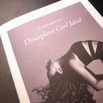 Review: KÉRASTASE DISCIPLINE Curl Idéal