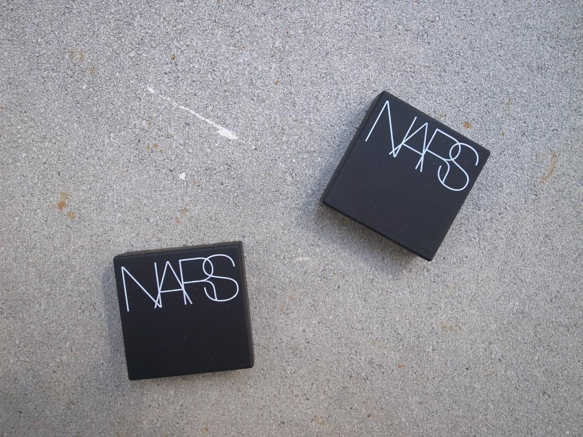 NARS Limited Dual-Intensity Eyeshadow
