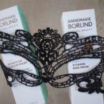 Maskenball: Entdecke die neuen Intensivpflegemasken von ANNEMARIE BÖRLIND