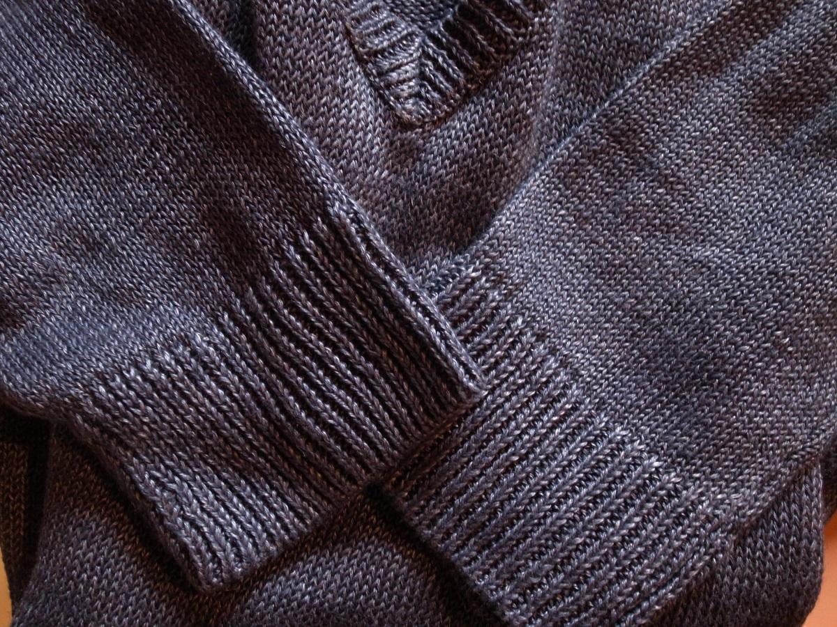 Leinen Pullover von Esprit