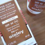 Schütze deinen Teint – SUPER SOIN SOLAIRE TEINTÉ von Sisley Paris