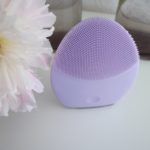 High End Beauty Gadget: FOREO LUNA 2