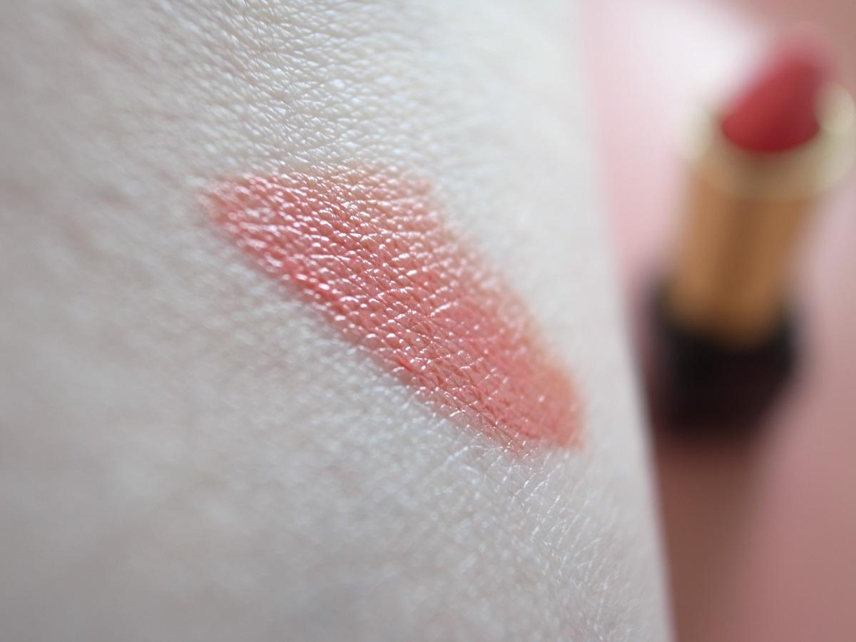 KissKiss Lippenstift von Guerlain Fancy Kiss