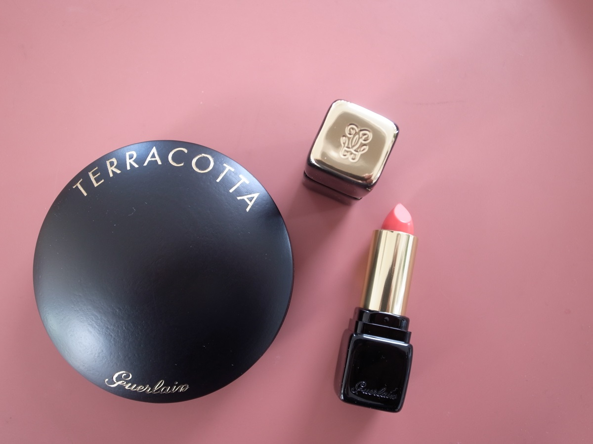 Guerlain Summer Collection By Terracotta