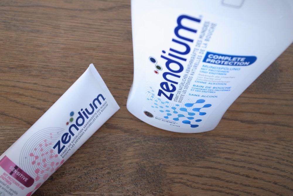 Zendium Zahnpflege