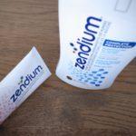 gut & günstig – Zendium, eine besondere Art der Zahnpflege