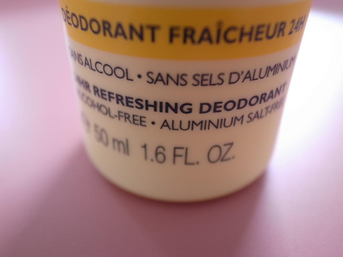 24h-Frische-Deodorant BIO-BEAUTÉ