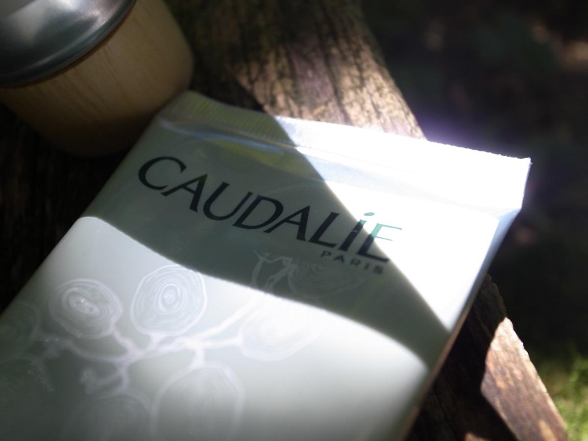 Gesichtspeeling Deep Cleansing Exfoliator von Caudalie