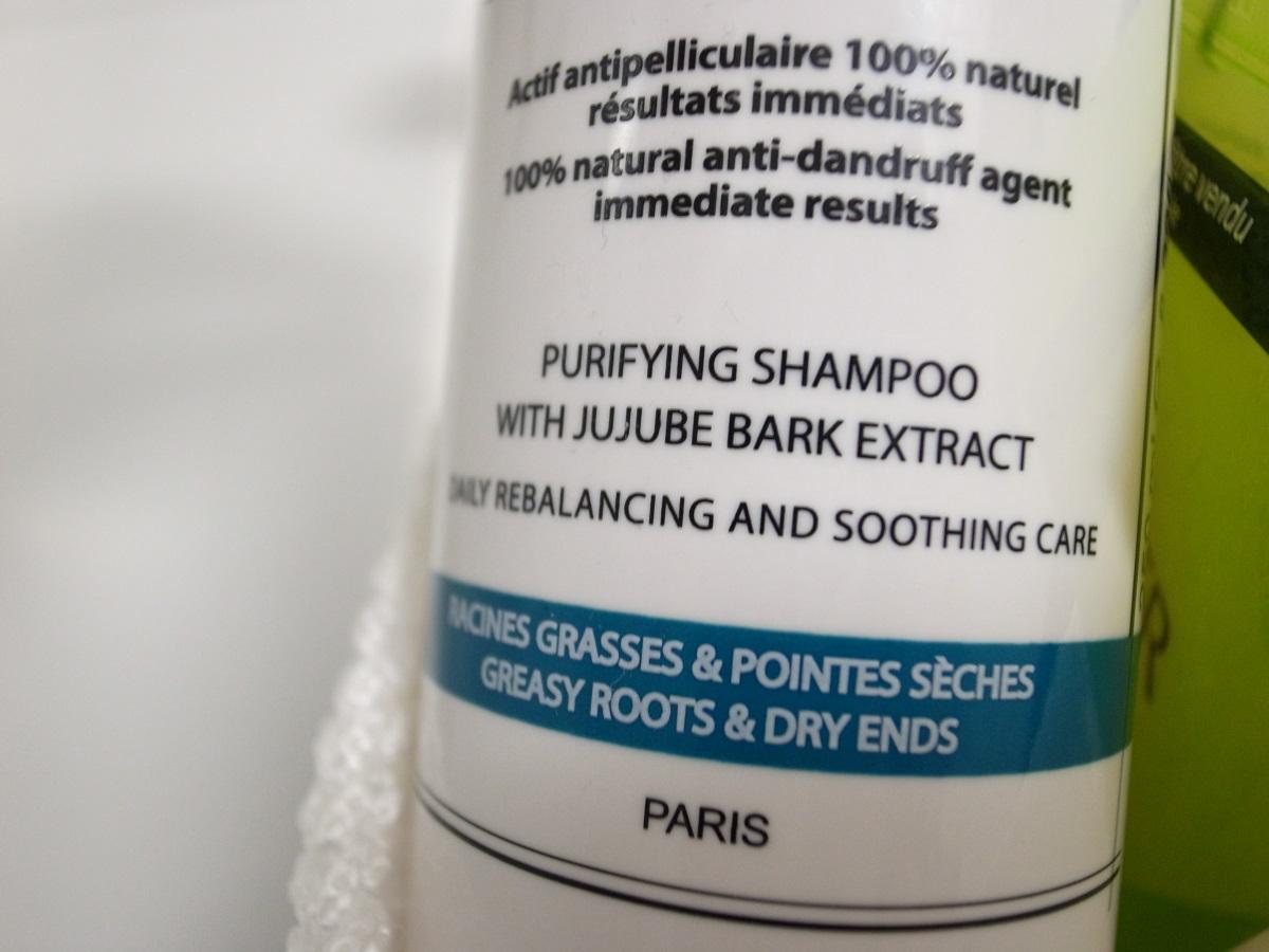 Christophe Robin Shampooing purifiant
