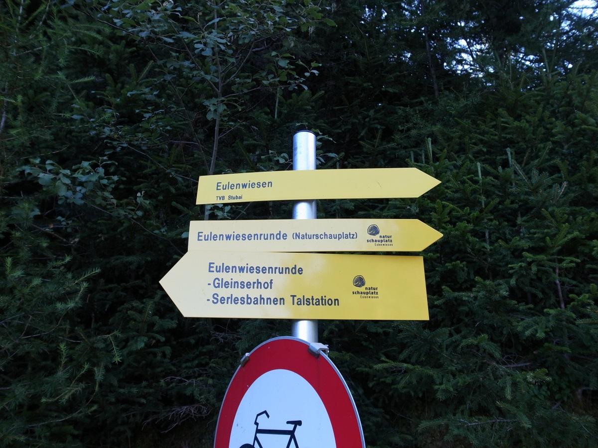 Eulenwiesenweg