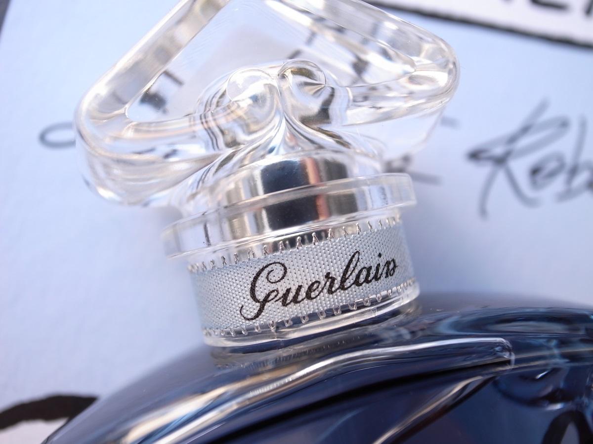 Guerlain La petite Robe noire MA ROBE SOUS LE VENT Eau de Parfum Intense