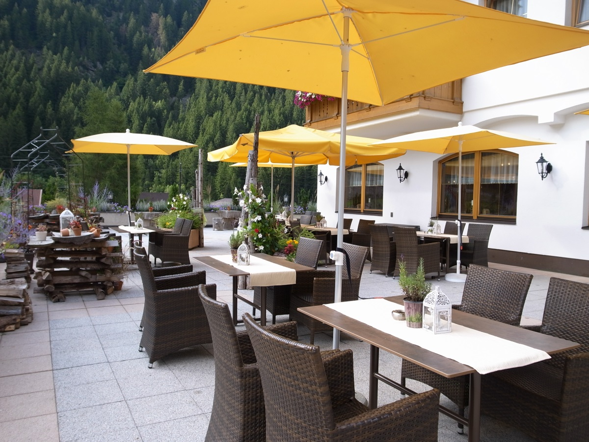 Aktiv- und Vitalhotel Bergcristall Neustift Stubaital