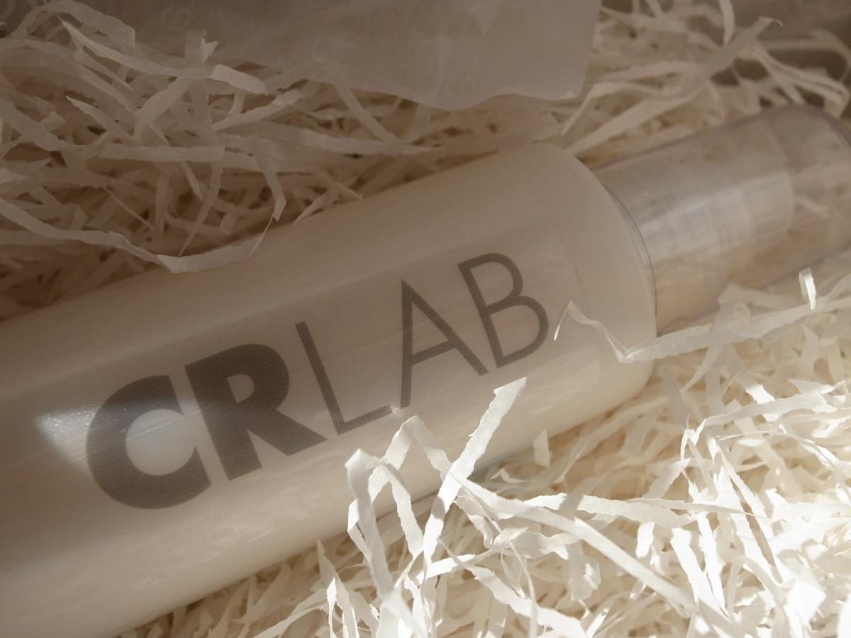 Haarmilch-Spray CRLAB mit Moringa und Argan von HAARINSTITUT.CH