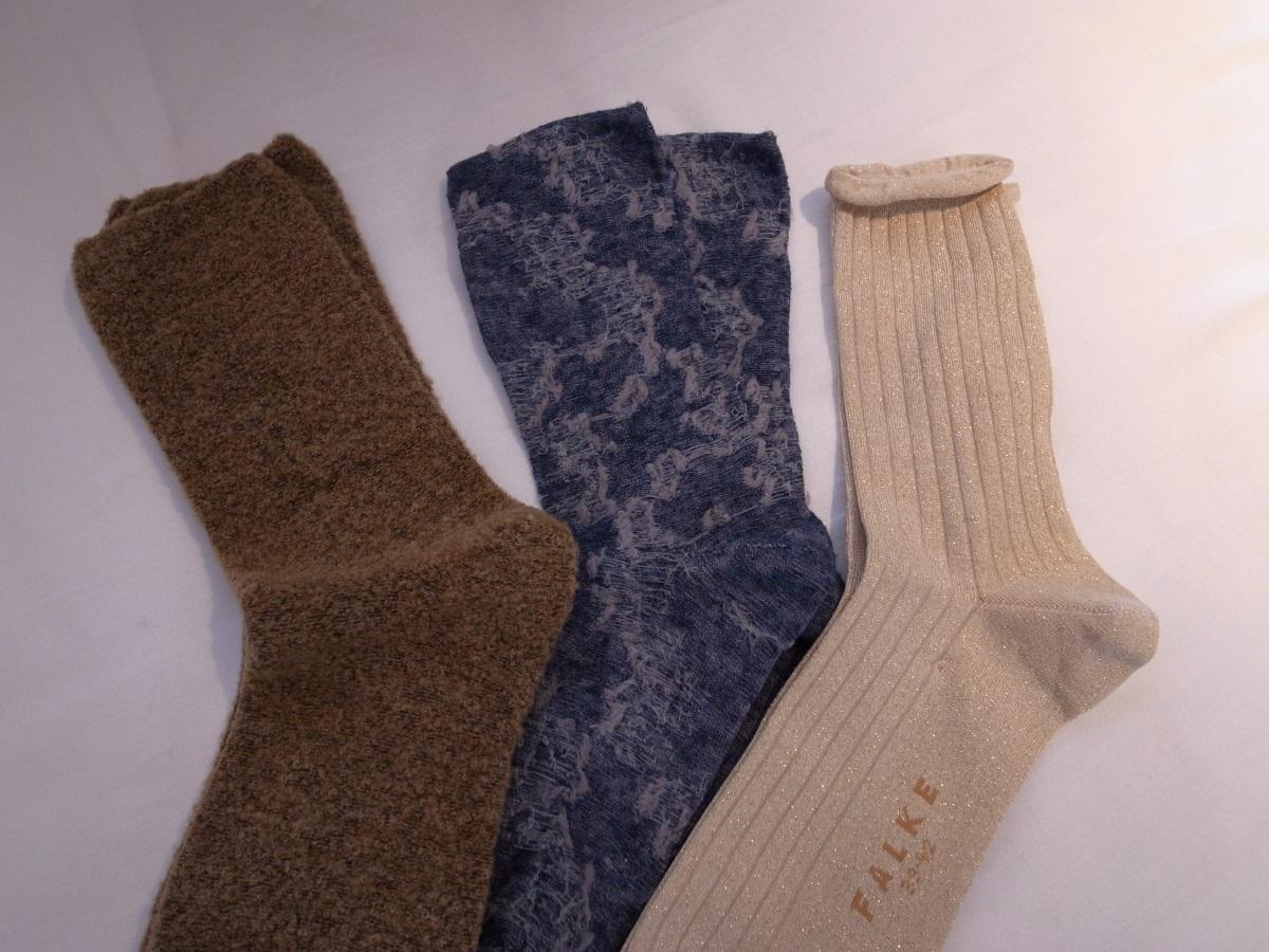 Falke Seasons Socken
