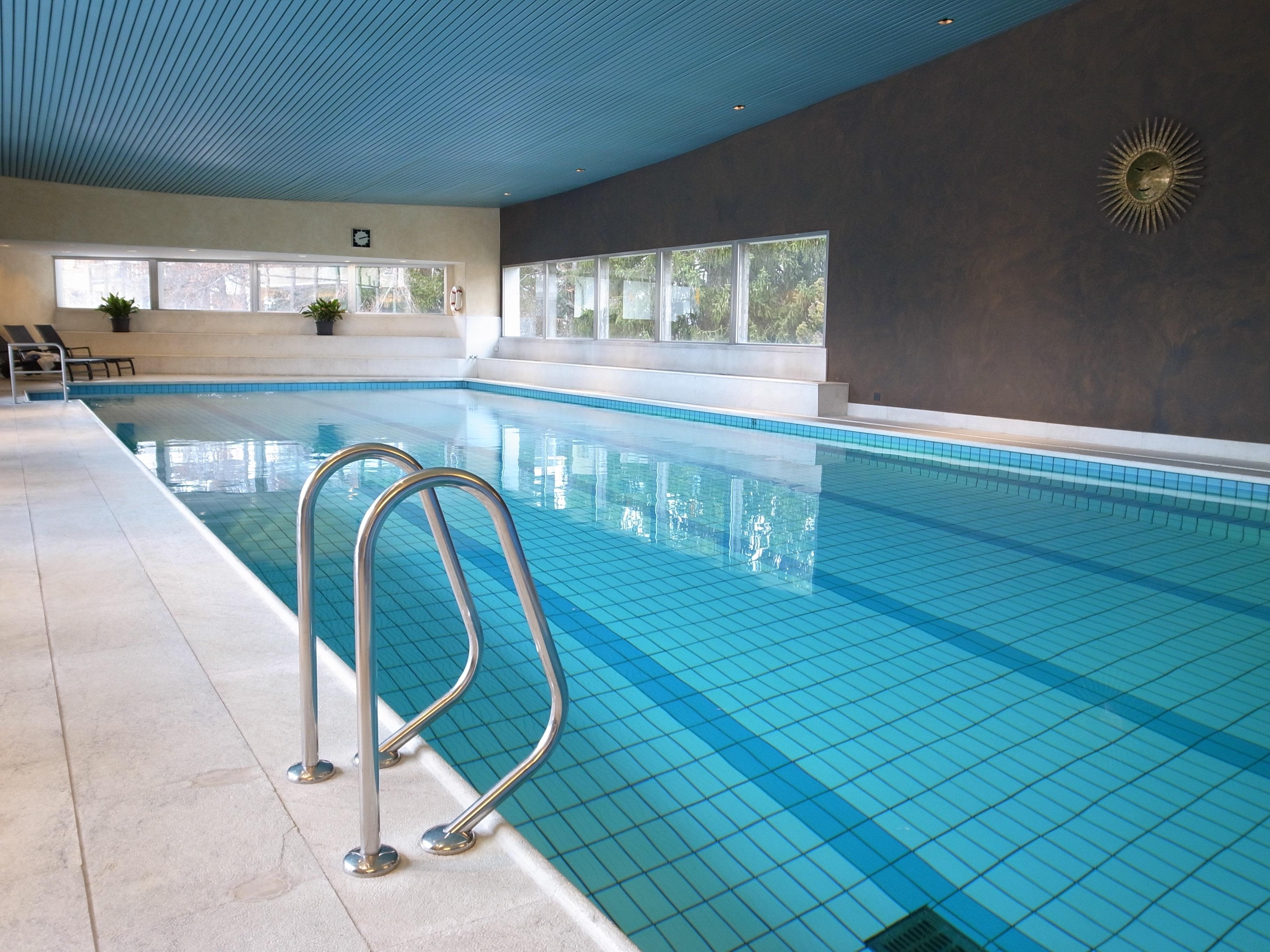 Sport- & Wellnesshotel Adula, Flims