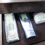 christmas wish: laura mercier T-Time Tea Menthe Citron Collection