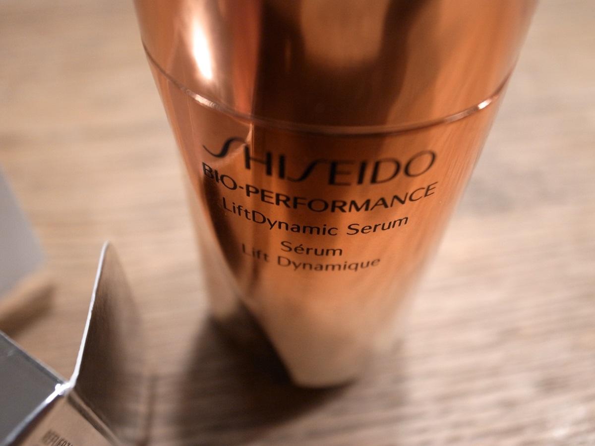 Shiseido LiftDynamic Serum