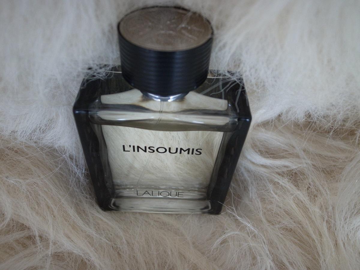 Lalique L'Insoumis