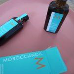 kräftigt & repariert – MOROCCANOIL TREATMENT