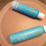 MOROCCANOIL Trockenshampoo & Dry Texture Spray